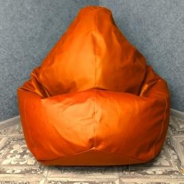 Кресло мешок груша XXL Эко кожа Dollaro 309