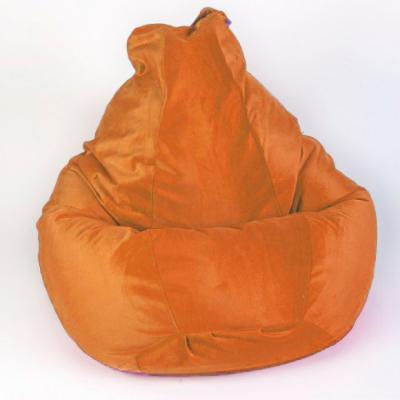Кресло мешок груша XXL Hawai Orange