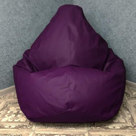 Кресло мешок груша XXL Эко кожа Dollaro 420