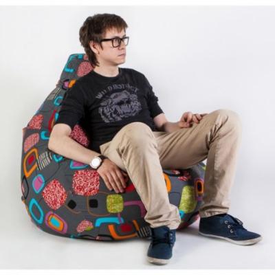 Кресло груша XXL Мумбо