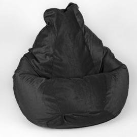 Кресло мешок груша XXL Energy Black