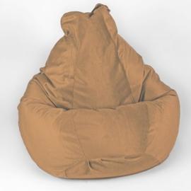 Кресло мешок груша XXL Energy Ginger
