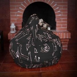 Кресло груша XXL Пипл 9