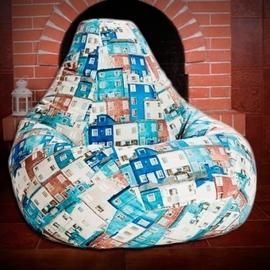 Кресло груша XXL Палермо