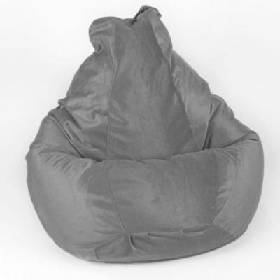 Кресло мешок груша XXL Hawaii Gray Распродажа