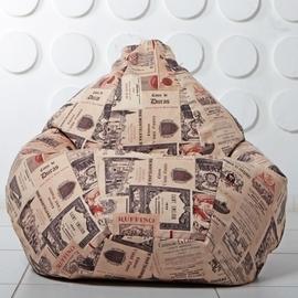 """Кресло мешок Груша XXL """"Vinum 02"""""""